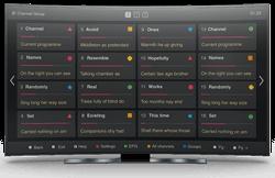 Плейер SIPTV для просмотра телевидения OTTCLUB