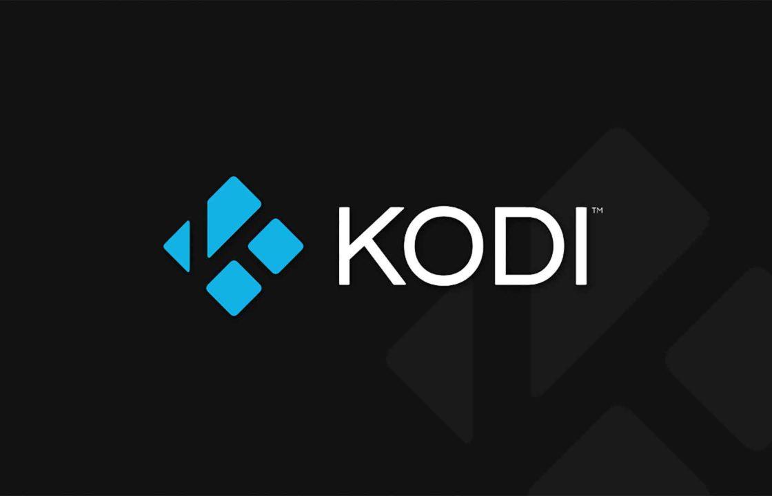 Медиаплеер Kodi